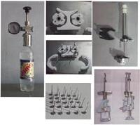 Soft Drink Spares Parts