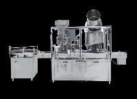 Pharmaceutical Packaging Machineries