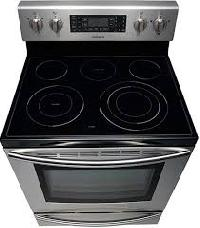Electric Cooking Stoves