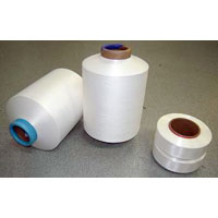Covered Spandex Yarns
