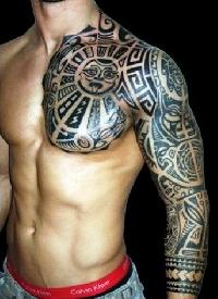 Body Tattoos