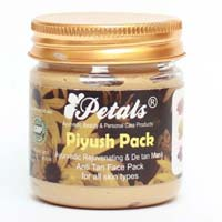 Petals Piyush Face Pack