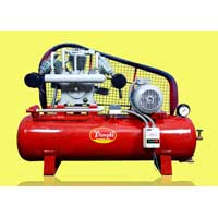 10 Hp Air Compressor Two Stage