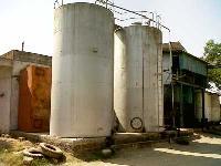 Crude Oil (tank)