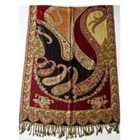 Jamawar Shawls