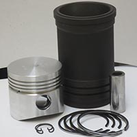 China Liner Piston Sets