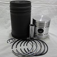 Liner Piston Kit For Kubota