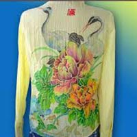 Hand Painted Clothes