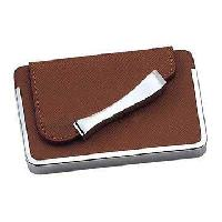 Leather Card Holder (02)