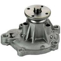 Automotive Water Pumps