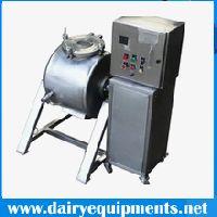 electrical butter churner