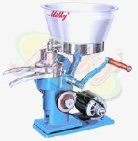 Manual Milk Cream Separator Machine