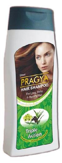 Herbal Hair Shampoo