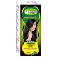 Madhu Hair Oil