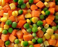 Iqf Fruits, Vegetables