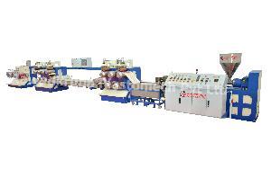 PET NYLON HDPE PP monofilament Extrusion plant