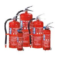 Abc Dry Powder Type Fire Extinguisher