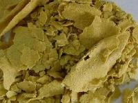 soya oil cake