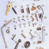 Stitching Machine Spare Parts
