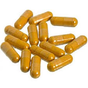 Curcumin 95 % Capsules