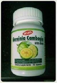 Garcinia Cambogia Fat Burning Extract Capsule With Methi