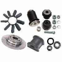Generator Spare Parts