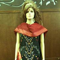 Bandhej Dress Materials