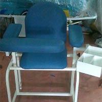 Bariatric Phlebotomy Chair