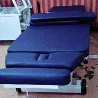 Osteopathy Treatment Table