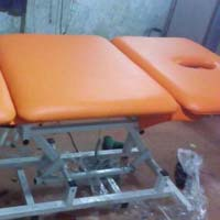 Powered Massage Tables