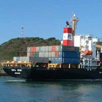 Marine Logistic Services