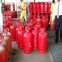Lpg Cylinders