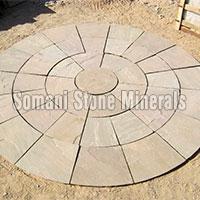 Sandstone Circles