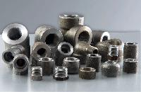 Forged Alloy Steel