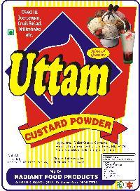 Uttam Custard Powder