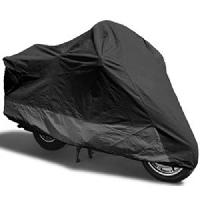 Tarpaulin Scooter Cover