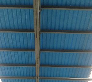 GRP & FRP Corrosion Resistant Cladding Panels