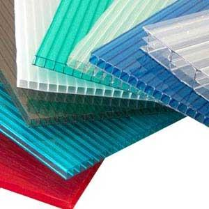 Multi Wall Polycarbonate Sheets