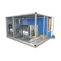 Industrial Humidification Equipment