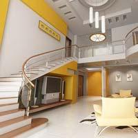 Domestic Interior Designing