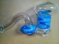 Oil Glass Bubbler Pipes