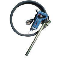 vibrator nozzle