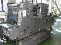 Used Offset Printing Machine 1