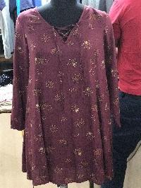 1095 Ladies Dress