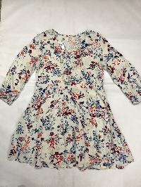 1104 Ladies Dress