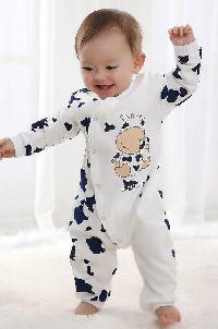 Infant Romper