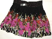 Ladies Short Skirt