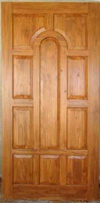 Teak wood doors manufacturers suppliers exporters in for Teak wood doors in bangalore