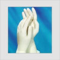 Non Sterile Powdered Gloves