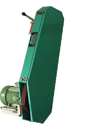 Belt Grinder Attachment For Lathe